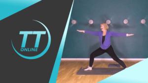 Dynamisk Yoga 30